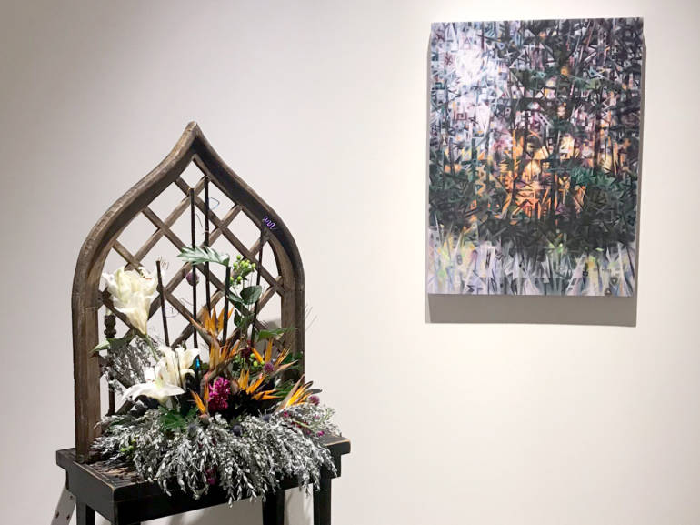 Art in Bloom: A Recap